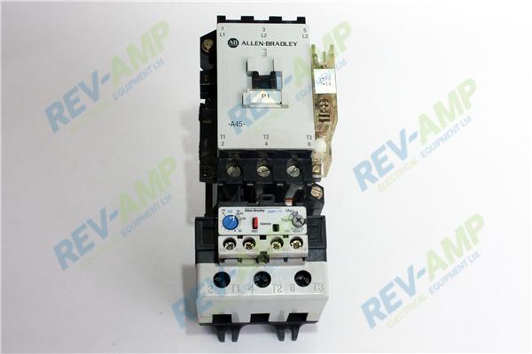 Rev-Amp Electrical Equipment Canada Mississauga Ontario - surplus